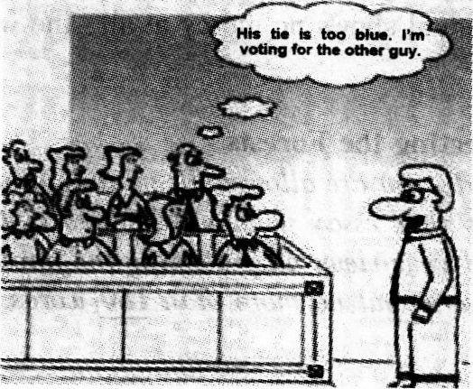 2017年6月英语四级作文预测:通过外表来判断别人