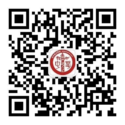 王老师微信二维码