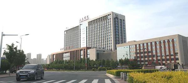 沧州市人民医院2018年住院医师规范化培训招